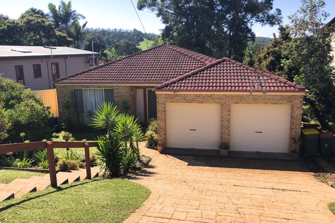 Picture of 24 Acacia Street, FISHERMANS PARADISE NSW 2539