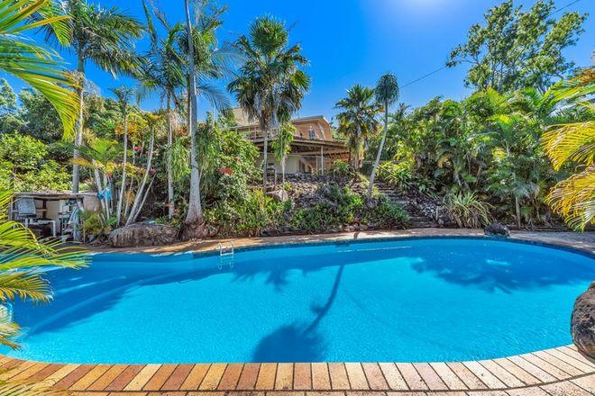 Picture of 61 Black Road, RIORDANVALE QLD 4800