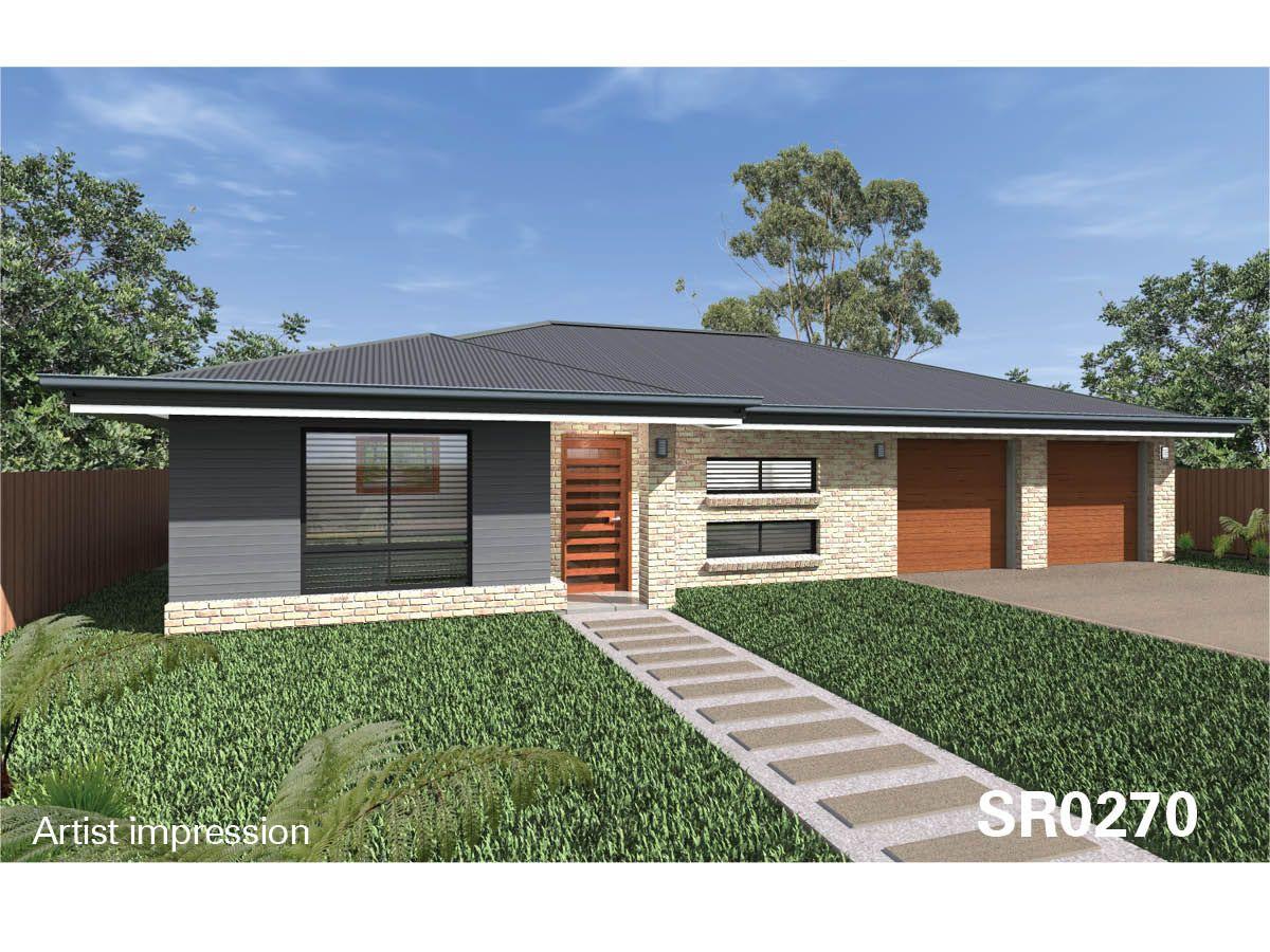 Lot 15 Bruckner Hill Estate, Boonah QLD 4310, Image 2
