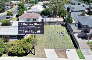 Picture of 18 Rodney Street, Gisborne VIC 3437