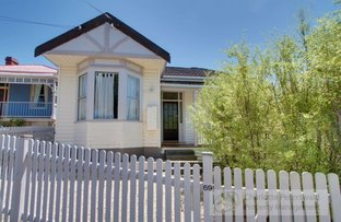 Picture of 69 Forest Road, West Hobart TAS 7000