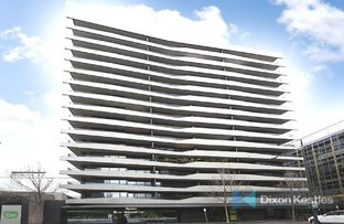 Picture of 707/815 Bourke Street, Docklands VIC 3008
