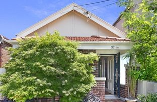 Picture of 97 Grove Street, Earlwood NSW 2206