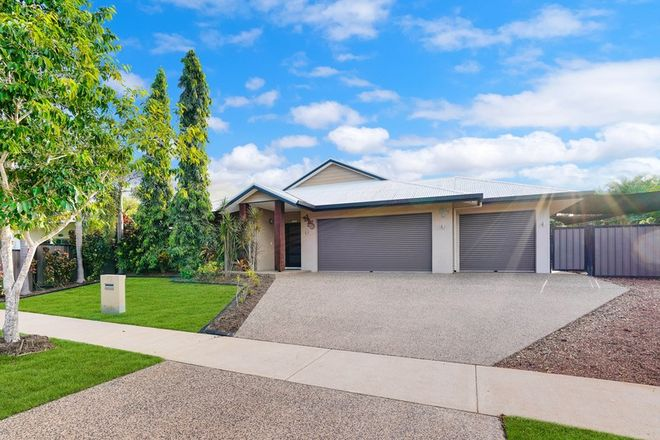 Picture of 12 Taylor Crescent, BELLAMACK NT 0832