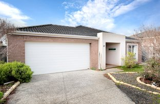 Picture of 37 Villiers Drive, Point Cook VIC 3030
