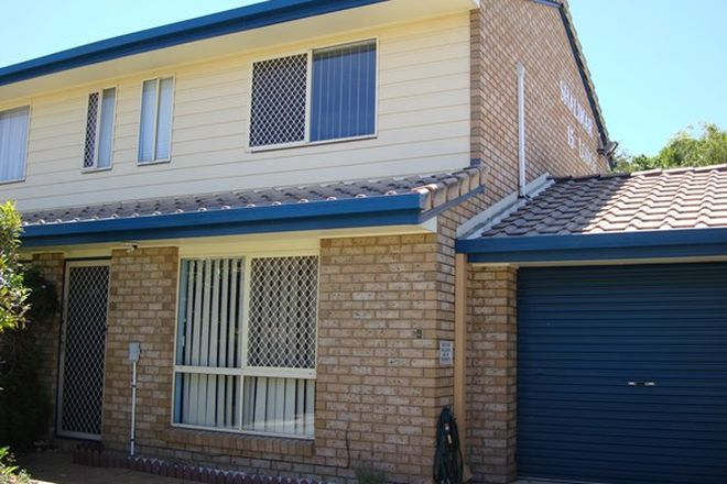 Picture of 24/15 Bourke Street, WATERFORD WEST QLD 4133