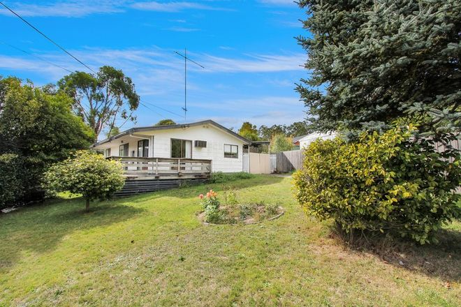 Picture of 19 Fairmont Street, BOOLARRA VIC 3870