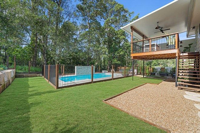 Picture of 20 Gladewood Drive, DAISY HILL QLD 4127
