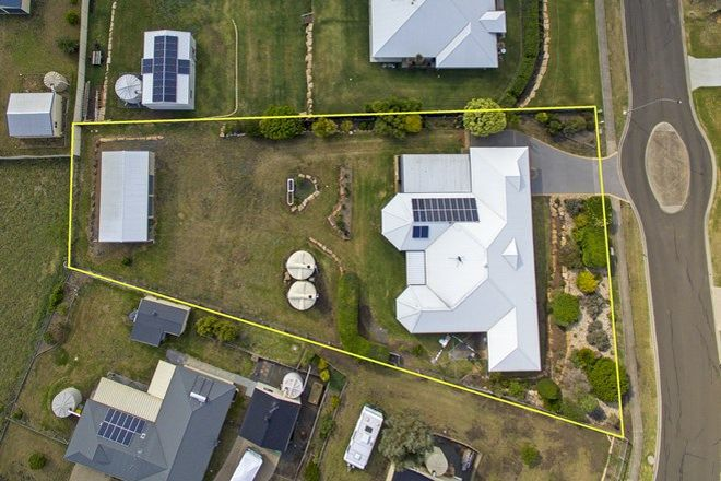 Picture of 41 Catherine Crescent, KINGSTHORPE QLD 4400