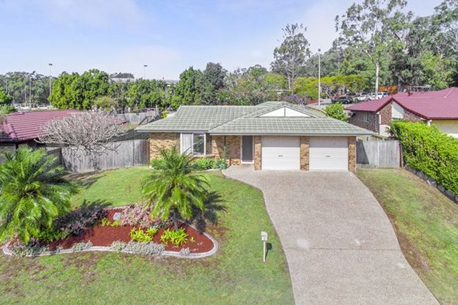 Picture of 9 St Peters Court, CAPALABA QLD 4157