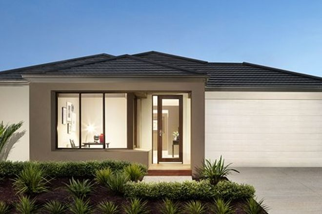 Picture of 723 Anghor Drive, PLUMPTON VIC 3335