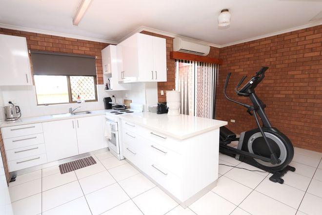 Picture of 14/10-12 Acacia Drive, KATHERINE NT 0850