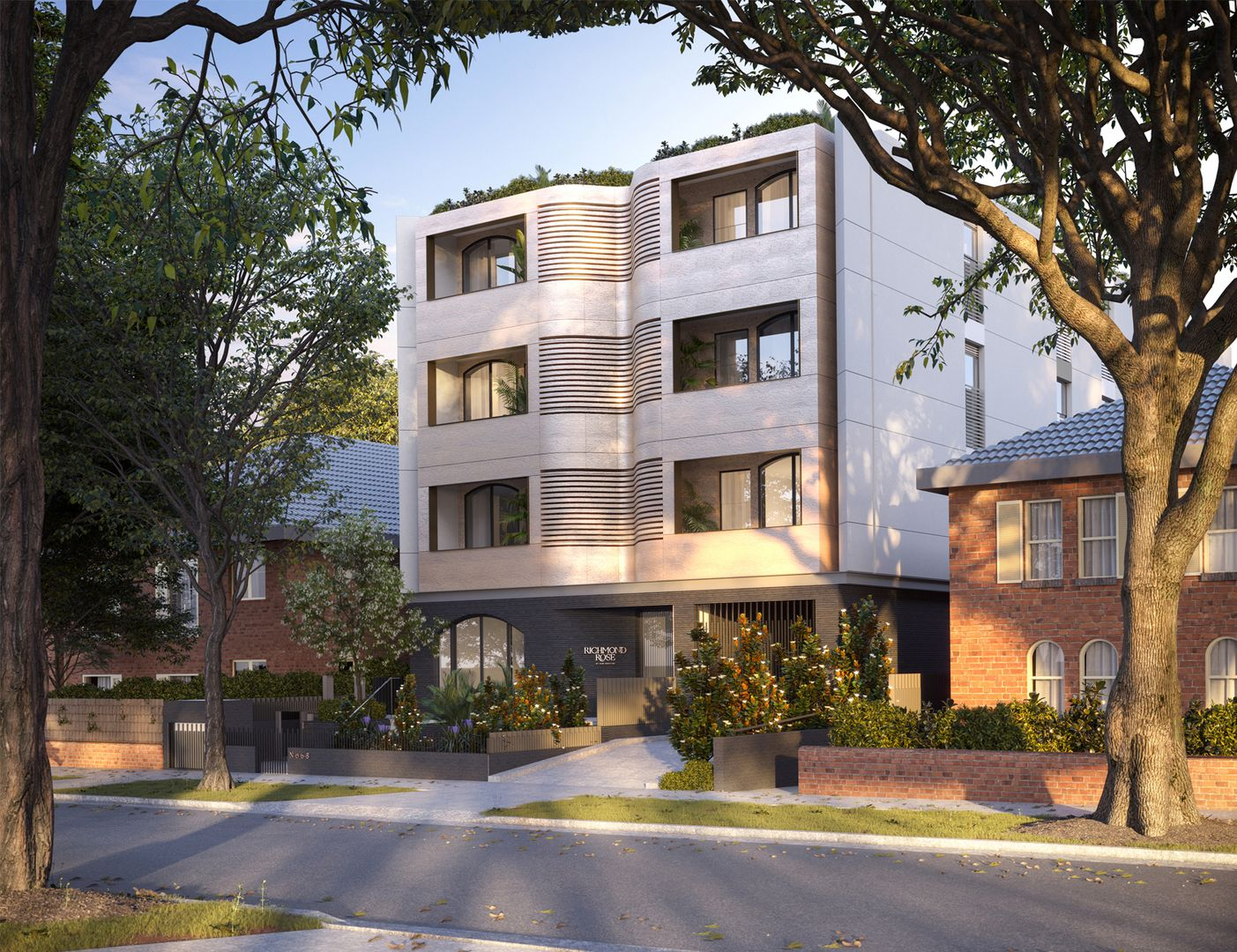 6-8 Richmond Road, Rose Bay, NSW 2029, Image 0
