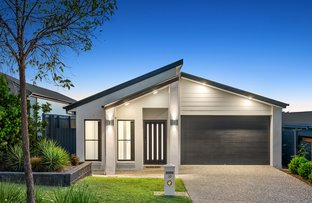 Picture of 30 Crest Ridge Parade, Brookwater QLD 4300
