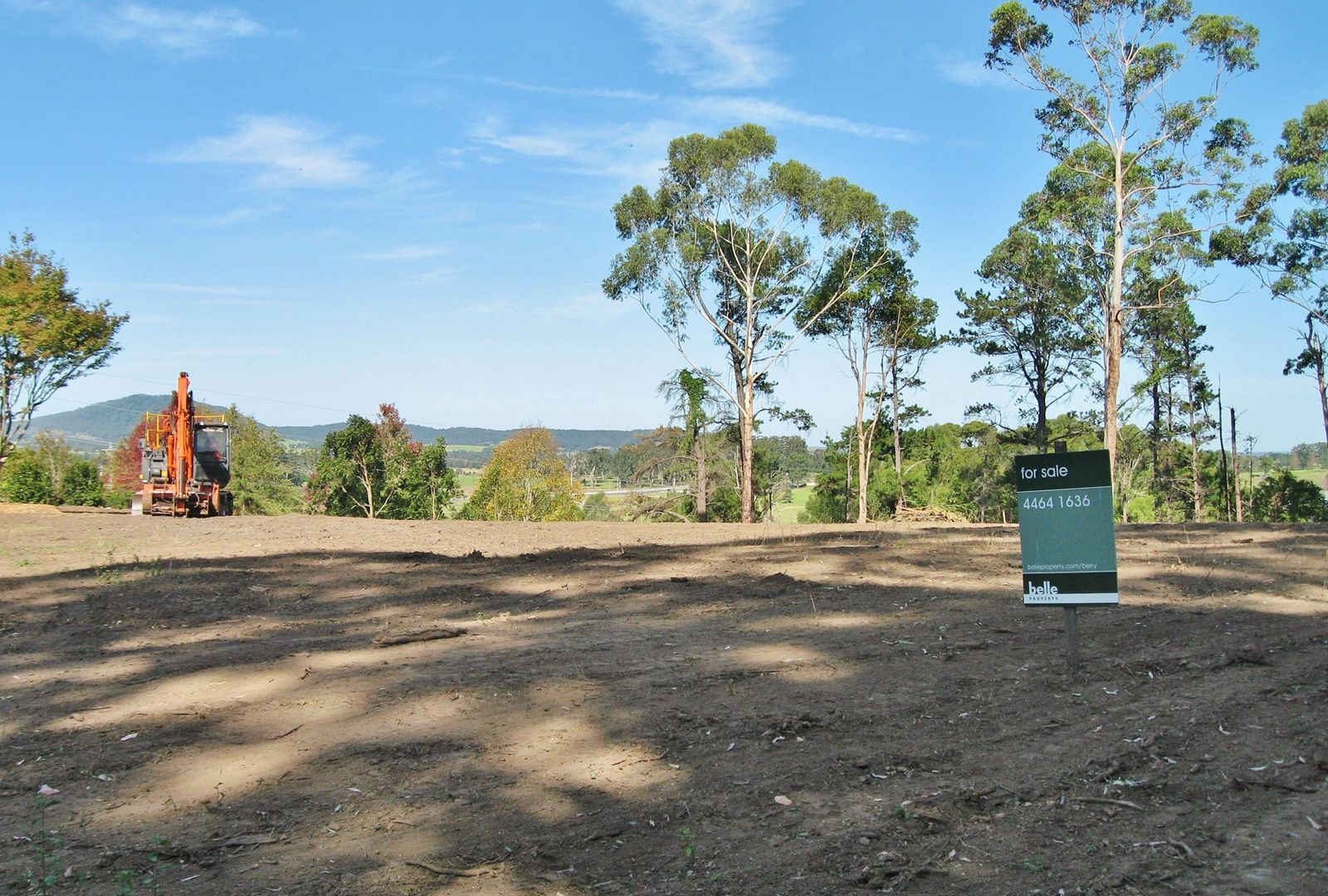 Lot 32, 79 Kangaroo Valley Road, Berry NSW 2535, Image 2