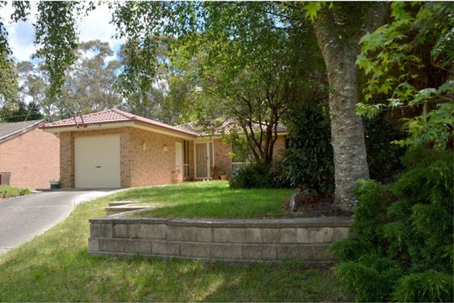Picture of 28 Hill Street, WENTWORTH FALLS NSW 2782