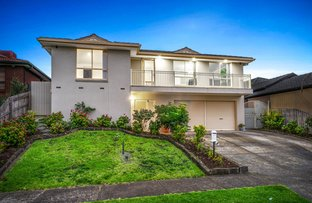 Picture of 48 Woolnough Drive, Mill Park VIC 3082