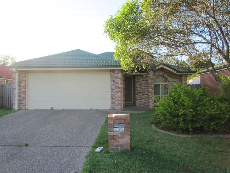 28 Allenby Drive, Meadowbrook QLD 4131, Image 0