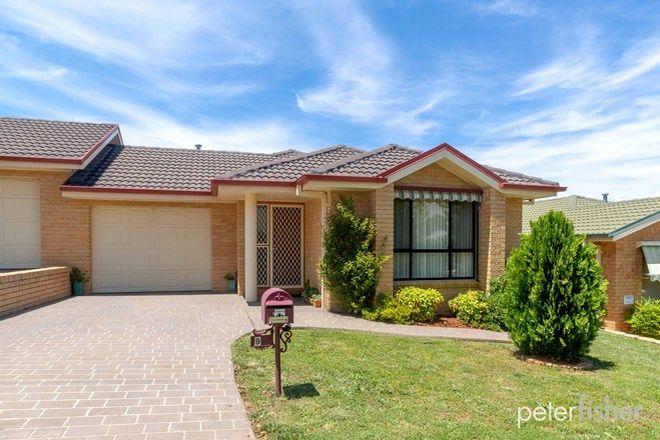 Picture of 9 Mahogany Court, ORANGE NSW 2800
