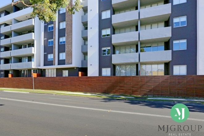Picture of 64/3-17 Queen Street, CAMPBELLTOWN NSW 2560