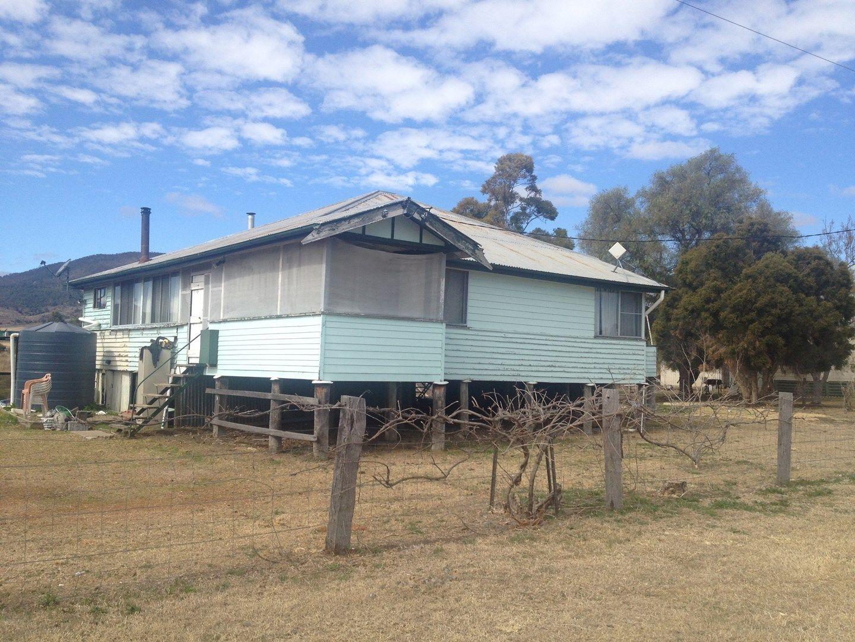 519 Yangan - Killarney Road, Emu Vale QLD 4371, Image 0