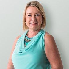 Elaine Ward, Sales representative