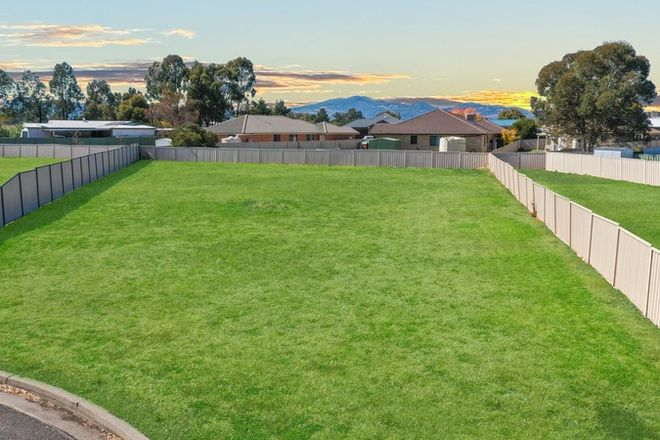 Picture of 13 Green Crescent, QUIRINDI NSW 2343