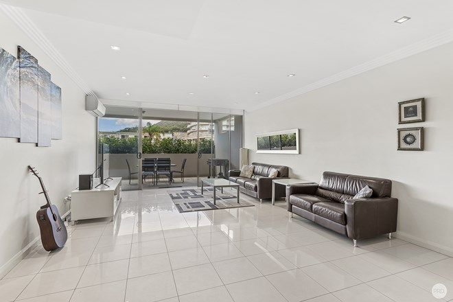 Picture of 7/59 Shoal Bay Road, SHOAL BAY NSW 2315
