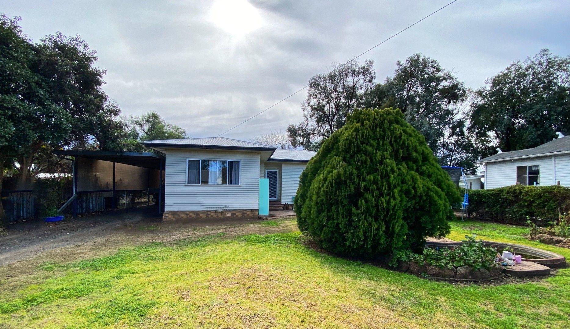 4 Allen Street, Quirindi NSW 2343, Image 0