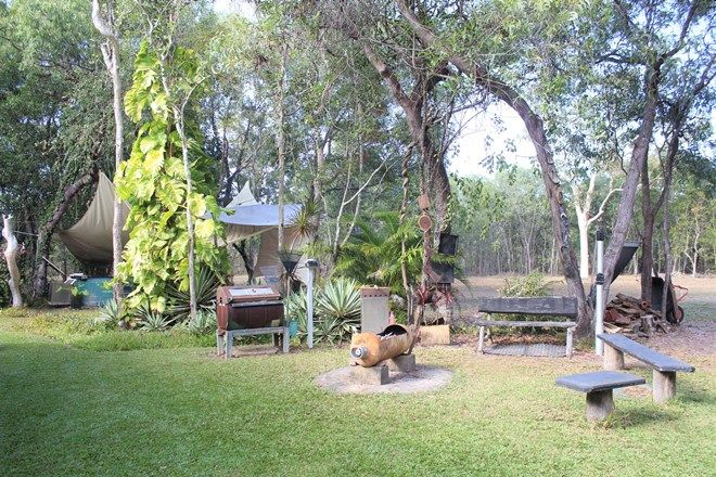 Picture of 353 Railway Ave, COOKTOWN QLD 4895