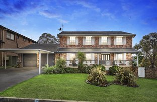 Picture of 12 Forrest Cres, Camden NSW 2570