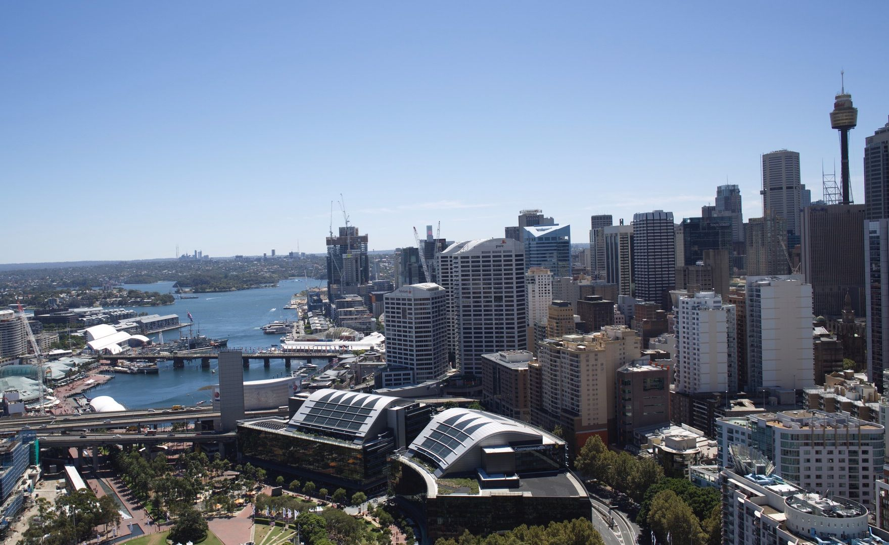 30D/88  Harbour Street, Darling Harbour NSW 2000, Image 1