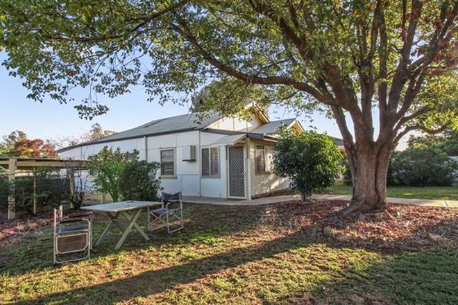 Picture of 25 Quarry Road, FORBES NSW 2871