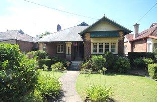 Picture of 41 Redmyre Road, Strathfield NSW 2135