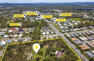 Picture of 22 Third Avenue, Marsden QLD 4132