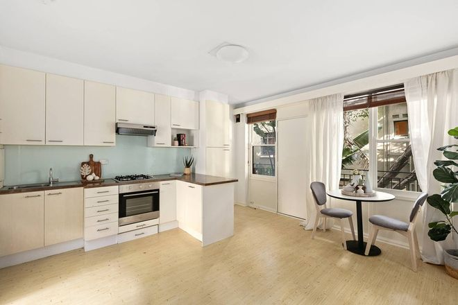 Picture of 11/40 Waterloo Crescent, ST KILDA VIC 3182