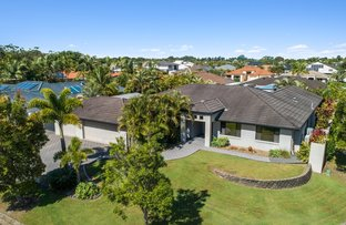 Picture of 15 Silky Oak Place, Pelican Waters QLD 4551