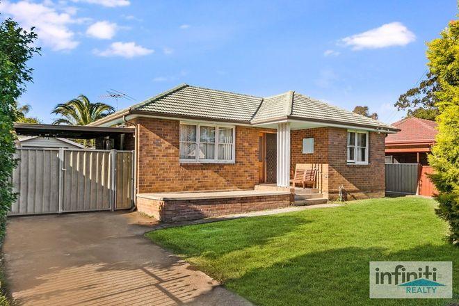 Picture of 12 Tumbarumba Crescent, HECKENBERG NSW 2168