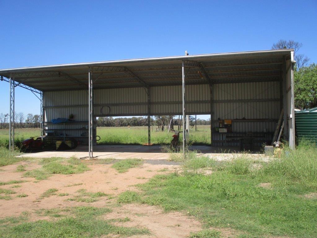 """""""GLENCOE"""" 1279 ACRES, Chinchilla QLD 4413, Image 1"""
