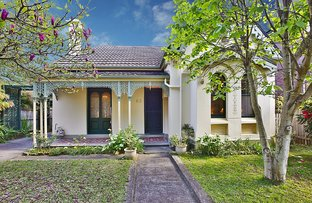 Picture of 63 Morris Street, Summer Hill NSW 2130