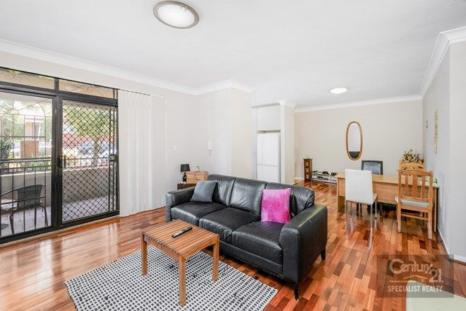 Picture of 2/2-4 Melvin Street, BEVERLY HILLS NSW 2209