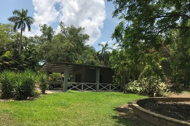 Picture of 605 Bees Creek Road, BEES CREEK NT 0822