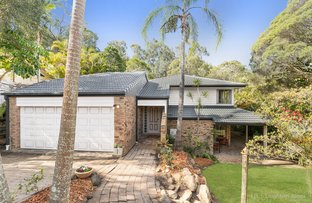 Picture of 121 Greenford Street, Chapel Hill QLD 4069