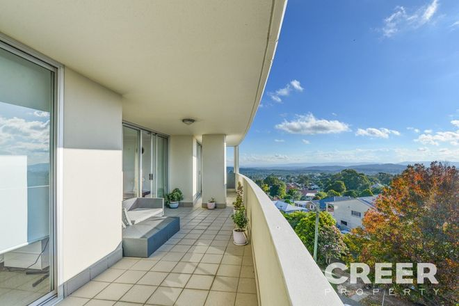 Picture of 407/316 Charlestown  Road, CHARLESTOWN NSW 2290