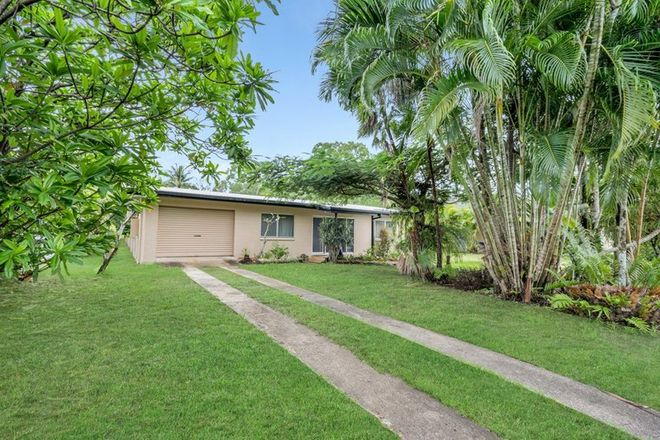 Picture of 5 Dawson Street, BRAMSTON BEACH QLD 4871
