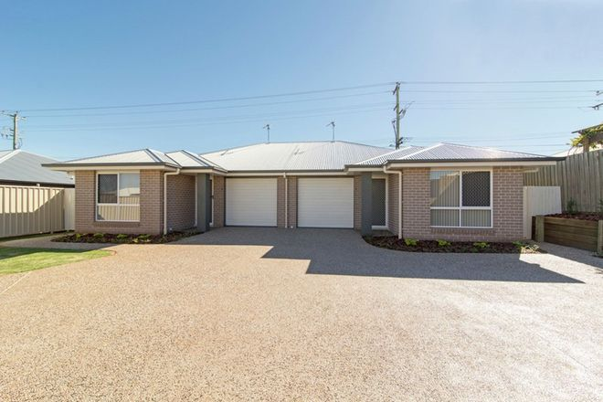 Picture of 1/3 Whitley Court, GLENVALE QLD 4350