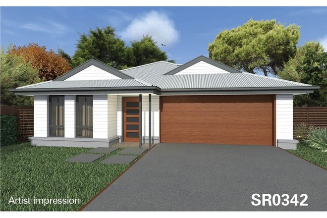 Picture of Lot 65 Kalbar Country Estate, KALBAR QLD 4309