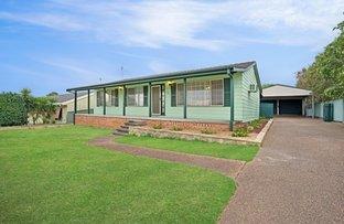 50 Waterbush Crescent, Woodberry NSW 2322
