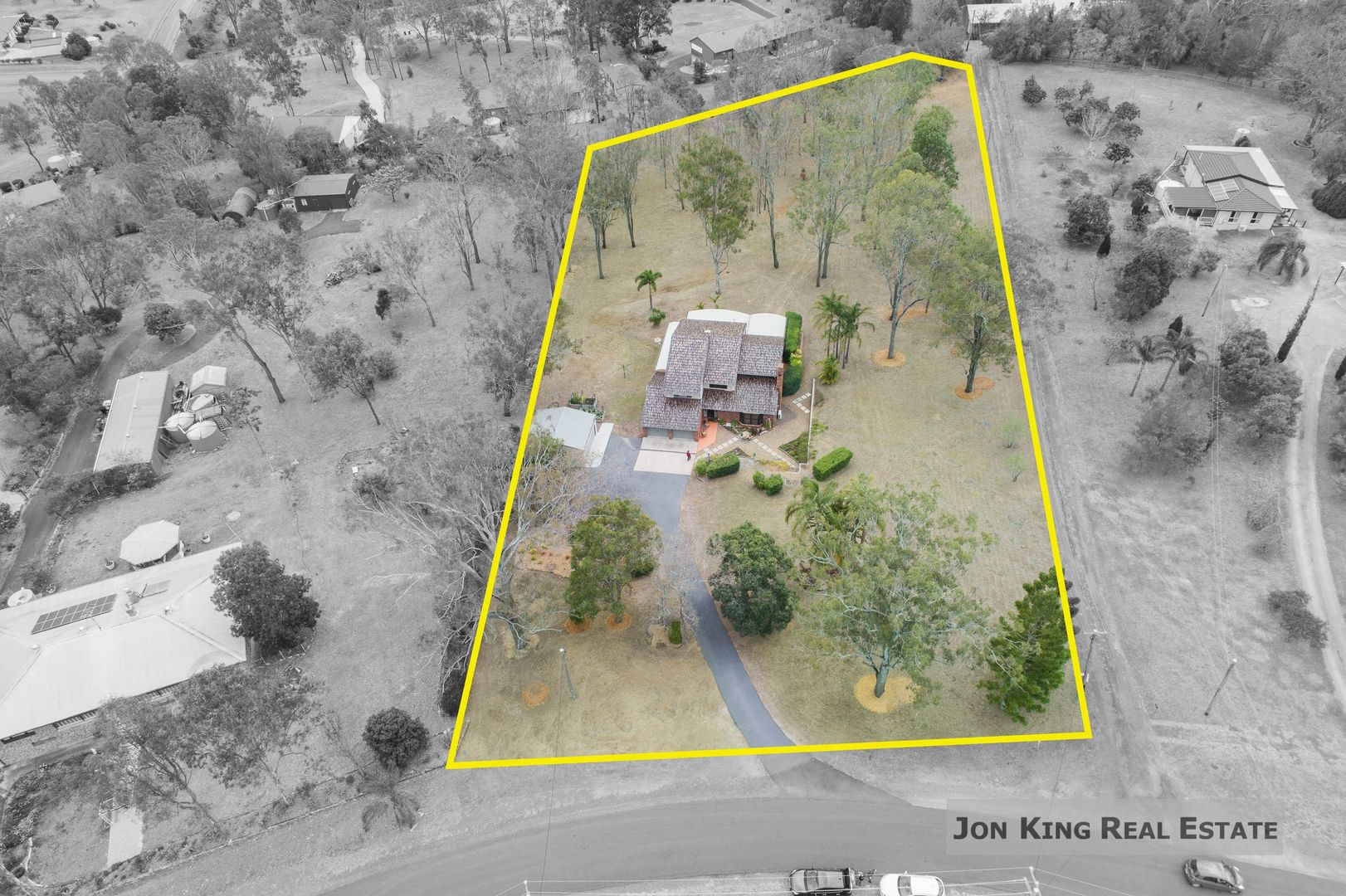 6 Stacey Drive, Boonah QLD 4310, Image 1