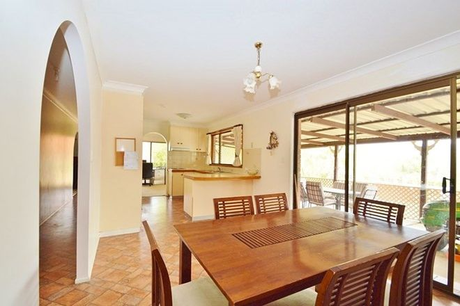 Picture of 7 Parkview Road, MINDEN QLD 4311